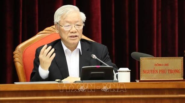 TBT, Chủ tịch nước chủ trì Hội nghị cán bộ toàn quốc
