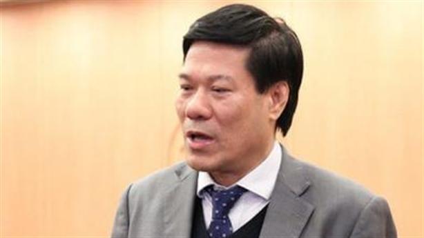 Bắt Giám đốc CDC Hà Nội: Rất bức xúc!
