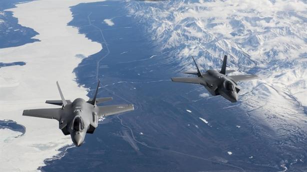 Nga có radar chờ sẵn F-35A tại Bắc Cực