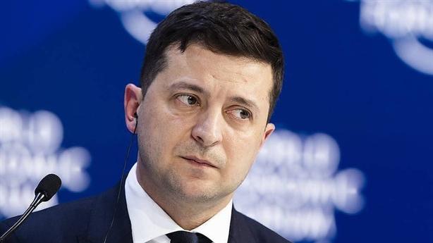 Ông Zelensky lại hứa nóng về Donbass