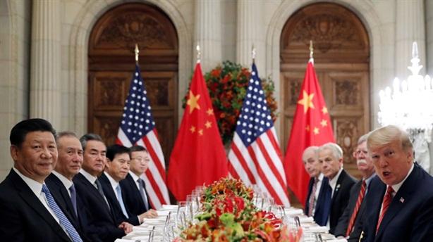 Trung Quốc mua nông sản Mỹ trữ kho, không mua dầu