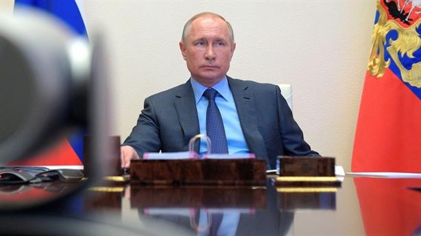 Mỹ cam kết cung cấp hỗ trợ nhân đạo cho Nga