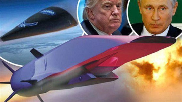 Ba nỗi sợ hãi chính của Hoa Kỳ đối với Nga