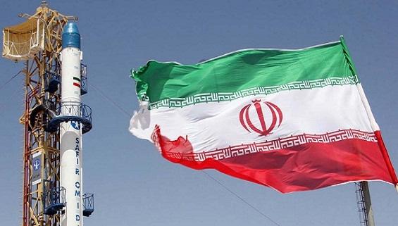 Iran phóng vệ tinh, Mỹ-Israel sợ ICBM biến tướng