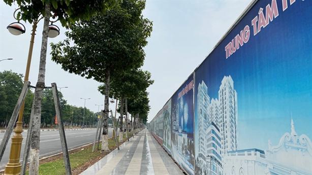 Chấm dứt cho thuê tài sản công: Bình Định không ngại vì...