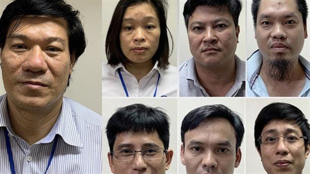 Bắt Giám đốc CDC Hà Nội: Điều đau lòng hơn