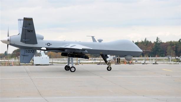 Mỹ 'lột xác' cho MQ-9 sau khi rụng như sung