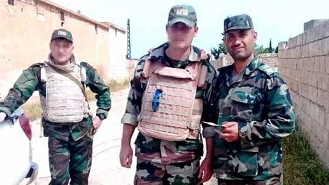 Thổ tố Nga gây thiệt hại nặng cho quân Thổ ở Syria