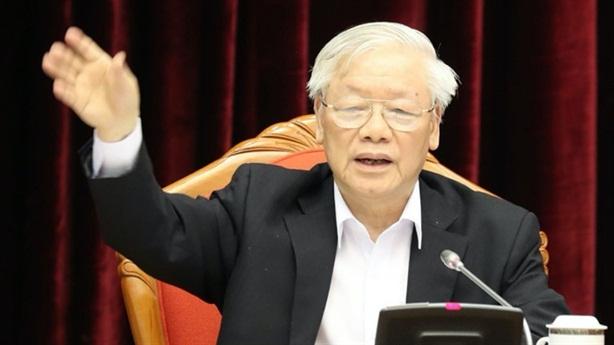 Tổng Bí thư Nguyễn Phú Trọng có bài viết quan trọng