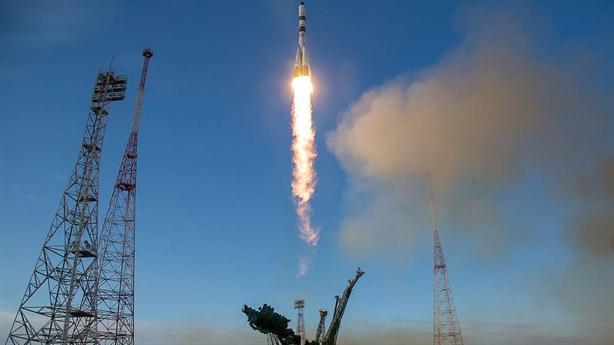 Tên lửa Nga tiếp tế Trạm ISS nhanh nhất lịch sử