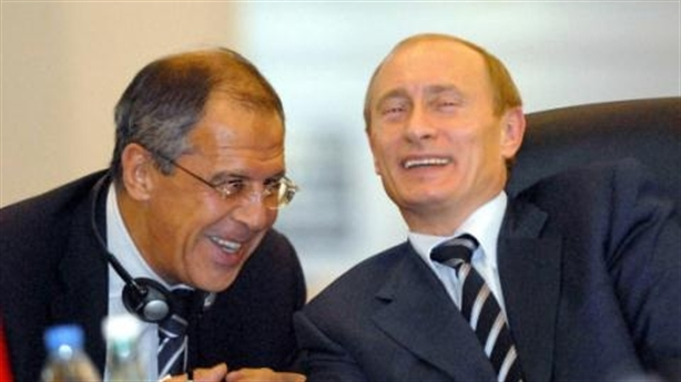 Cờ hiểm Putin giúp thay đổi vị thế của Nga ở Libya