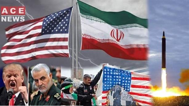 Chiến tranh vùng Vịnh: Mỹ-Iran đang ở thế cưỡi hổ