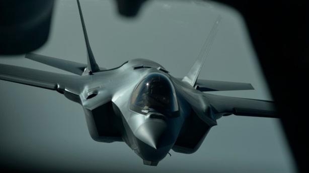 Su-35 có đòn diệt radar mạnh hơn F-35
