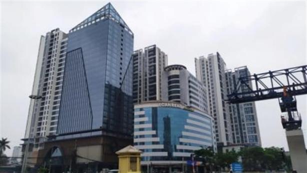 Vietracimex phản hồi thông tin tại dự án Hinode City