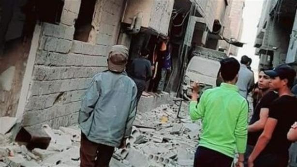 Bất ngờ trong vụ Syria đánh chặn hết tên lửa Israel