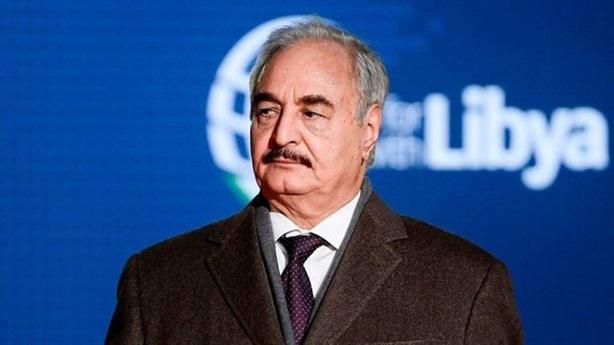 Nguyên soái Khalifa Haftar lãnh đạo Libya, nước Nga bất ngờ