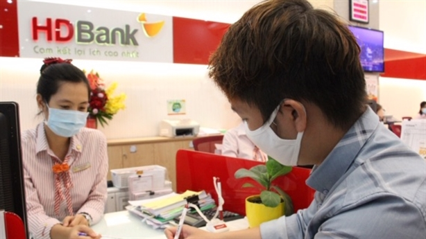 HDBank giữ nguyên xếp hạng tín nhiệm của Moody's