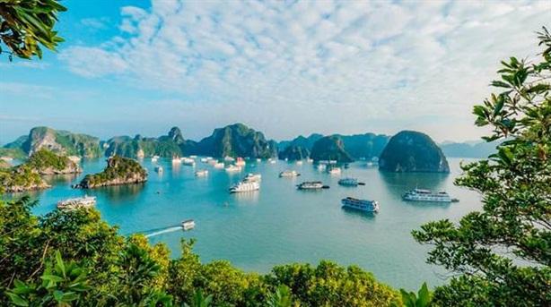 Hạ Long – Điểm đến cho mọi lý do du lịch