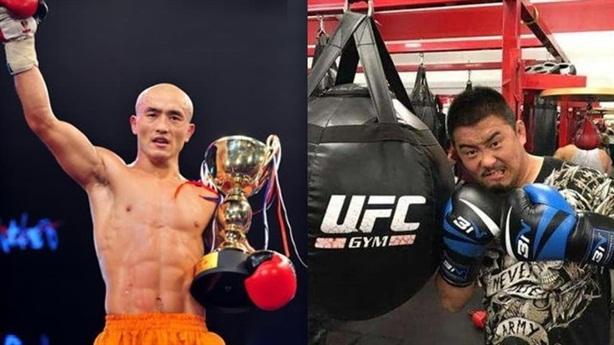 Võ lâm dậy sóng Yi Long chấp nhận đấu Từ Hiểu Đông?