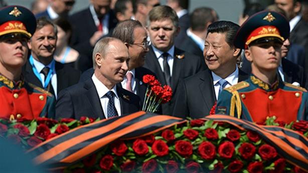 Tổng thống Putin thông báo tổ chức kỷ niệm Ngày Chiến thắng