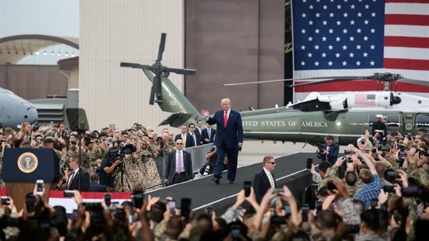 Lầu Năm Góc giải mật UFO: Chiêu tranh cử ông Trump?