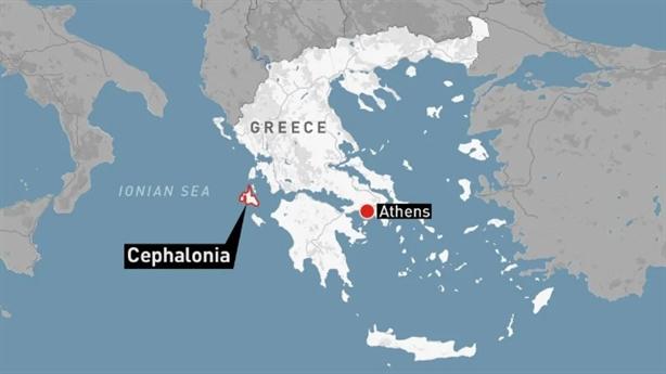 Trực thăng quân sự NATO mất tích khi tập trận