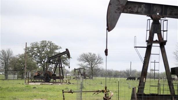 Mỹ tìm kho dự trữ thêm hàng trăm triệu thùng dầu