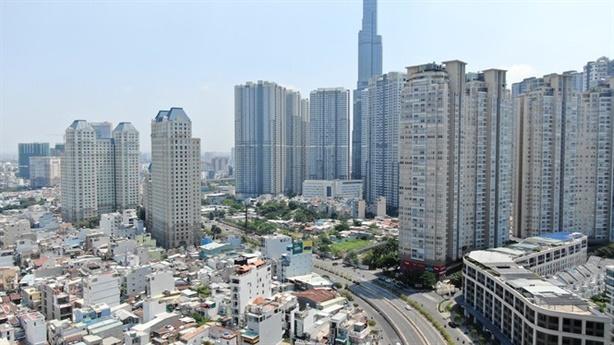 Đường Nguyễn Hữu Cảnh: 500 mét đường, một dự án BĐS