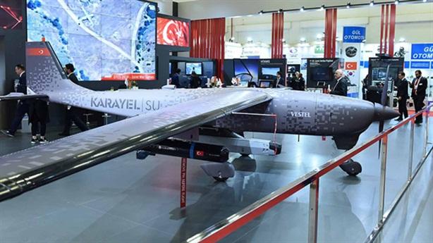 Saudi Arabia hủy mua UCAV Trung Quốc chuyển sang hàng Thổ