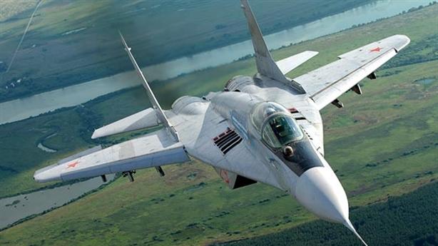 Hệ thống nhận diện địch-ta của MiG-29 Nga bị đánh cắp