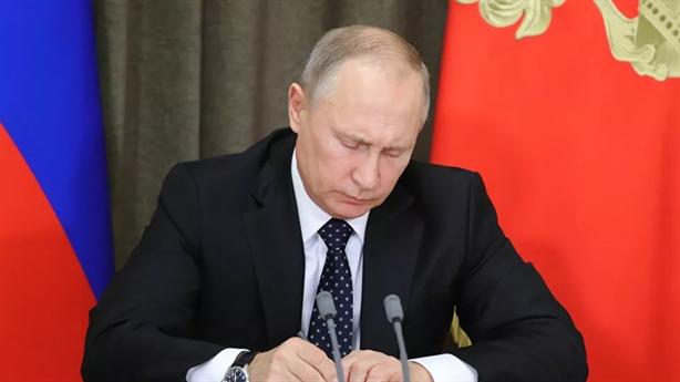 Ông Putin viết lịch sử trước mưu đồ phương Tây