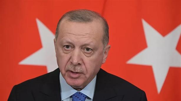 Ông Erdogan gửi thư cho ông Trump, tích cực giúp Mỹ