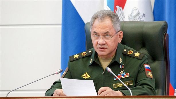 Bộ Quốc phòng Nga nói về kế hoạch năm 2020