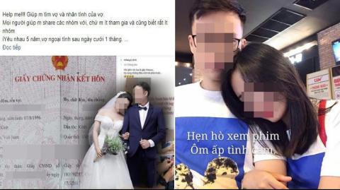 Nuôi vợ ăn học, vợ bỏ theo bồ: Lời đắng người chồng
