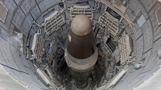 Mỹ tìm cách phát hiện thử nghiệm hạt nhân bí mật