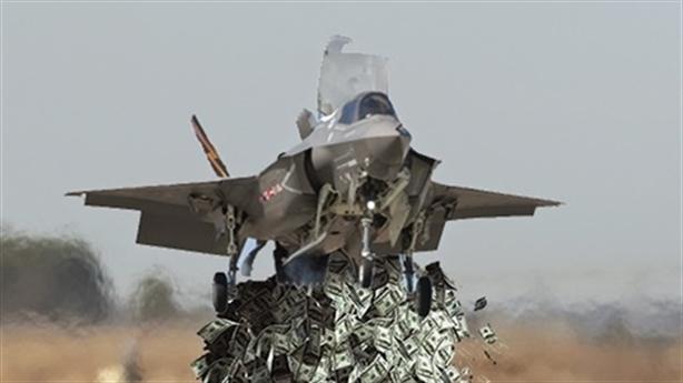 F-35 lại lỗi nghiêm trọng, Mỹ lập luận kiểu 'chổng ngược'