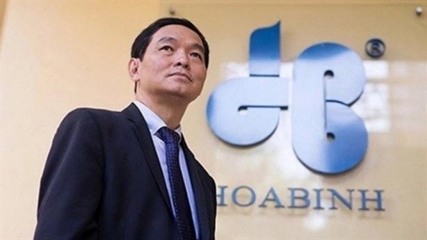 Trùm xây dựng HBC giảm lãi 95%, nỗi lòng ngài chủ tịch