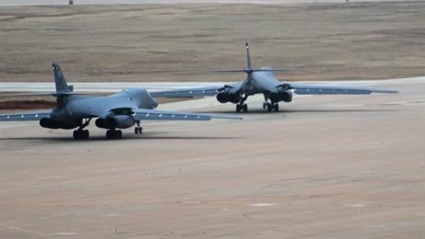 Nga- Trung không thể tấn công máy bay ném bom Mỹ