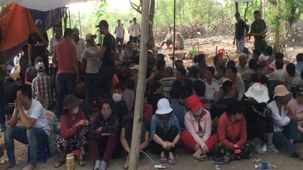 Công an Đồng Nai vây bắt 130 người phạm pháp thế nào?