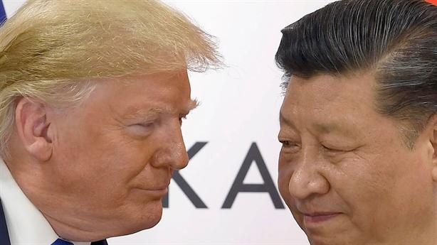 Không xù nợ Trung Quốc, ông Trump có bài tính mới?