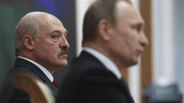 Quan hệ Mỹ-Belarus tan băng nhanh, Putin đi tiếp nước cờ gì?