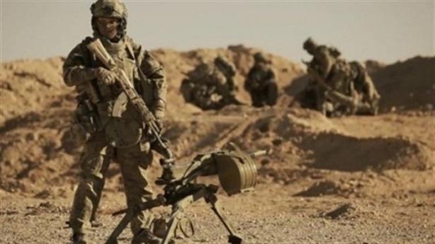 Binh sĩ Mỹ không dám giao tranh với lính đánh thuê Nga?