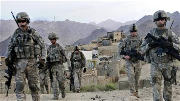 Ông Trump yêu cầu rút quân khỏi Afghanistan, vì COVID-2019