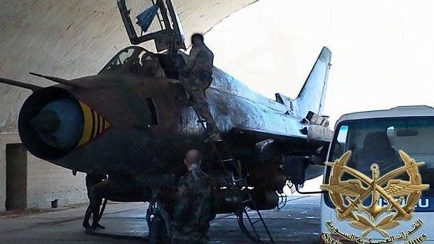 Nga giúp Su-22 Syria mạnh ngang tiêm kích Mỹ
