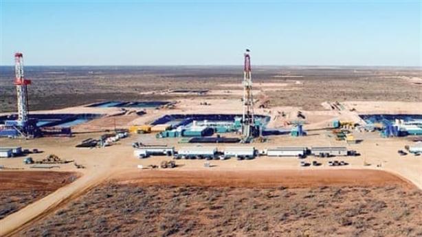 Nơi bùng nổ và sụp đổ của ngành dầu đá phiến Mỹ