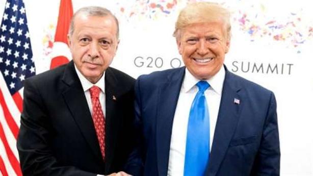 Báo Anh: Ankara muốn tái hợp tác với Mỹ