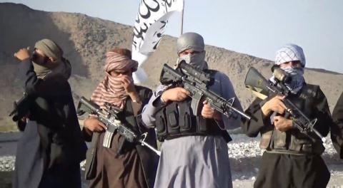 Taliban quyết không cho Mỹ rút chân khỏi Afghanistan?