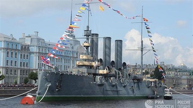Chiến hạm Nga vắng bóng trong bảng xếp hạng của báo Mỹ