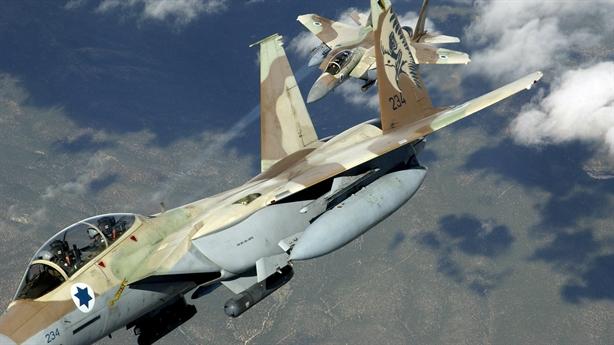 Nga âm thầm giám sát mọi hoạt động của Israel