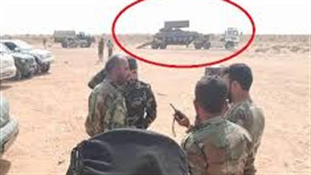 SAA nhận vũ khí khủng khiếp đánh phiến quân tại Idlib